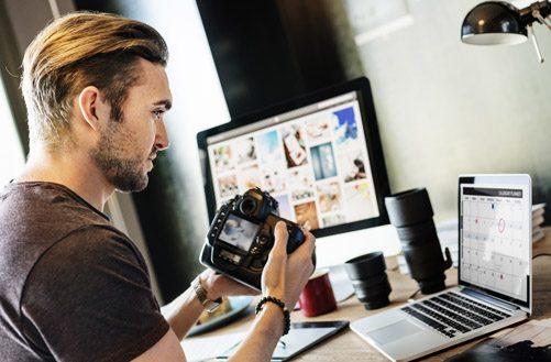 Afbeeldingen gebruiken voor je websitetn