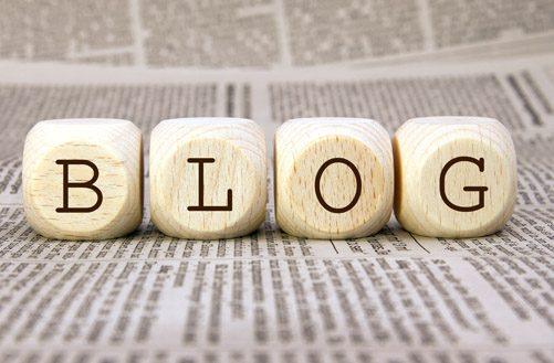 Je eerste blogs publiceren Kies de onderwerpen bewusttn