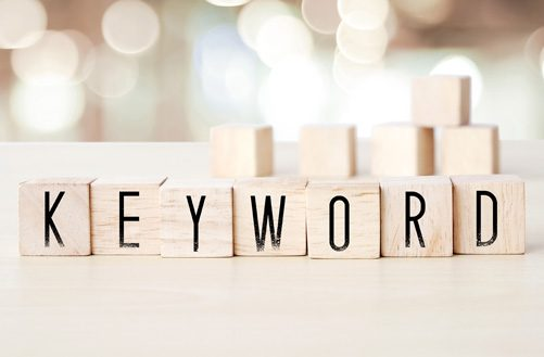 Alles over long tail keywords klein