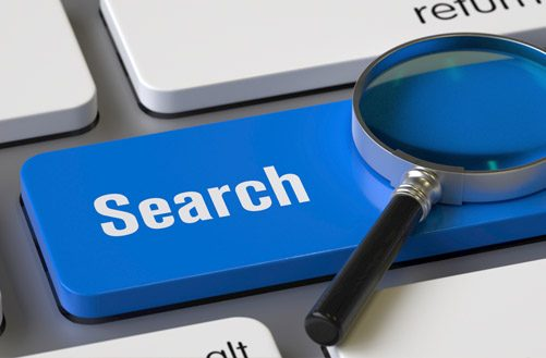 Hoe kom je op de eerste zoekpagina van Google terecht