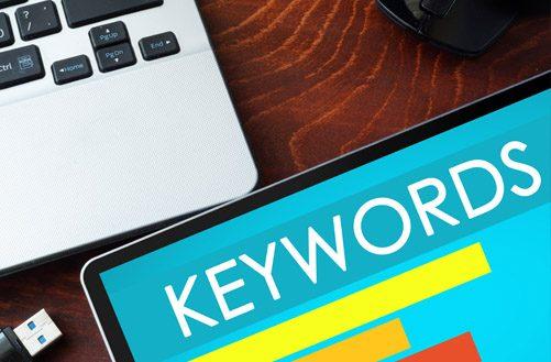 Hoe moet je SEO keywords toevoegen aan je content