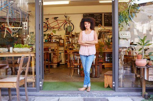 8 redenen waarom je als kleine onderneming een blog moet hebben klein