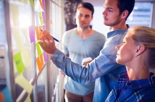5 beste manieren om inspiratie te vinden voor je content klein