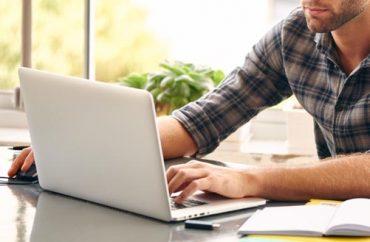 Nooit meer een writers block dankzij deze 4 tips klein